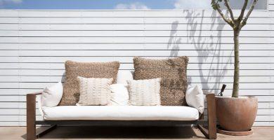 Tienda de jardín y terraza online