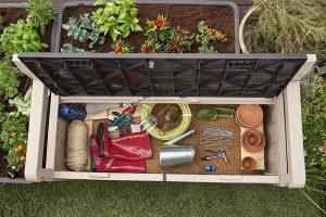 comprar banco jardín