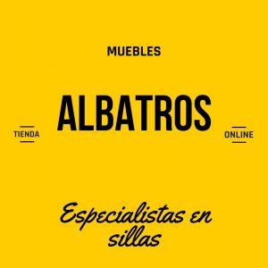 Albatros Sillas