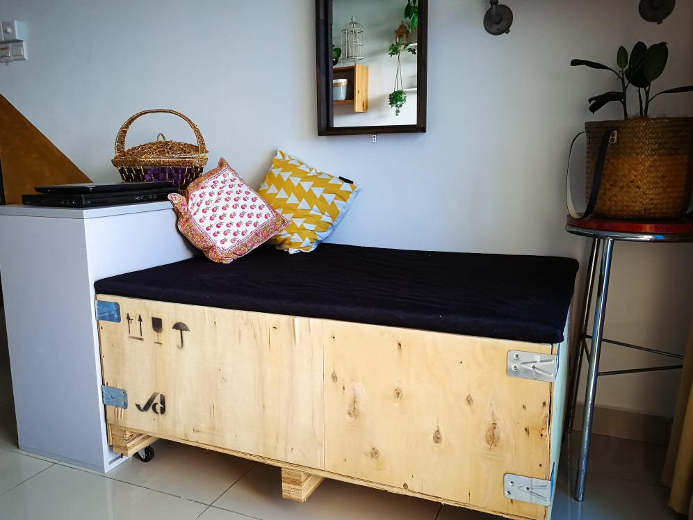Divan canapé