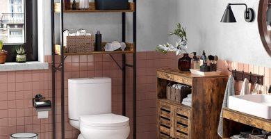 estanteria wc